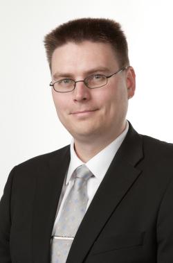 Antti Lehmusjärvi
